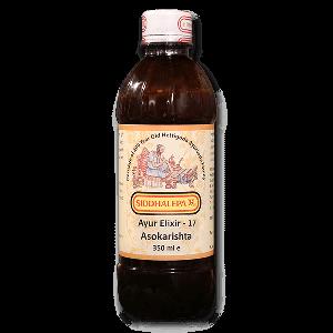 Ayur Elixir - Asokarishta