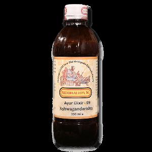 Ayur Elixir - Ashwagandarishta