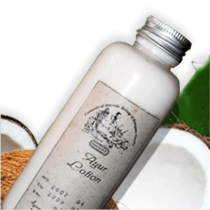 Ayur Body Lotion