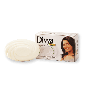 Divya Beauty Soap - Moisturizing