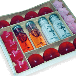 Birthday Gift - Feeling Fruity