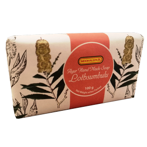 Hand Made Soap - Lothsumbulu 100g