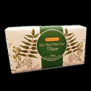 Hand Made Soap - Neem 100g