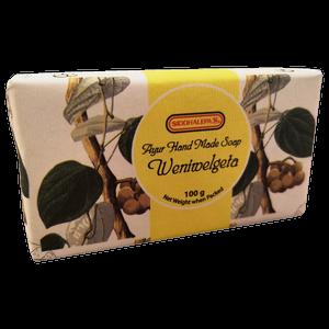 Hand Made Soap - Weniwelgeta 100g