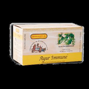 Ayur Immune Tea