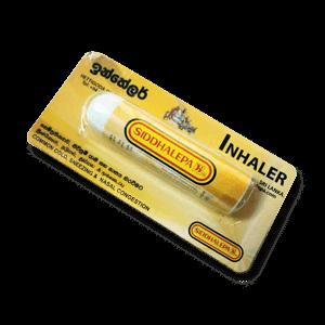 Siddhalepa Inhaler