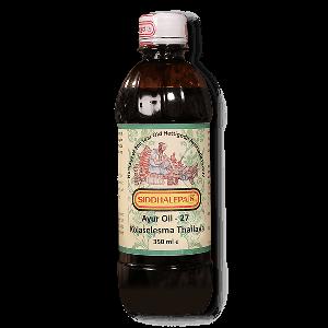 Kolaselesma Oil