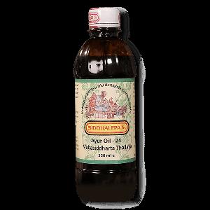 Mahasiddharta Oil
