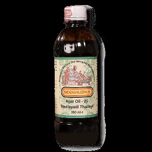 Neelayadi Oil