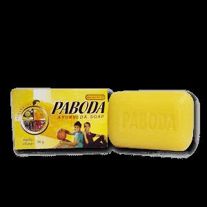 Paboda Soap - Freshness 90g