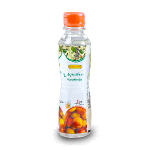 Aqualive  Rasakinda (Peach Flavour)