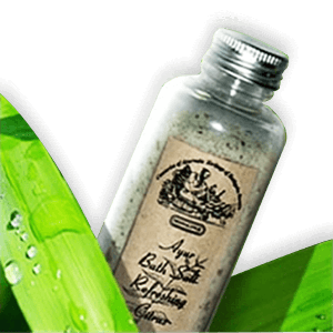 Ayur Bath Salt - Refreshing