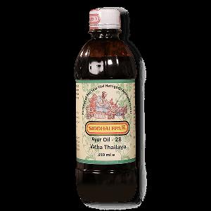 Vatha Oil