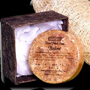 Hand Made Soap - Bakmi