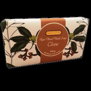 Hand Made Soap Clove 100g