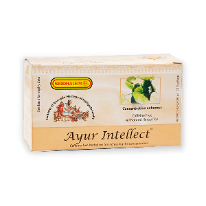 Ayur Intellect Tea - Our Products