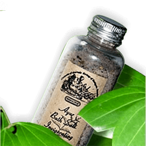 Ayur Bath Salt - Invigorating