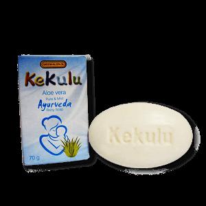 Kekulu Soap - Aloe Vera 70g