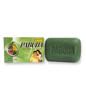 Paboda Soap - Protection 90g