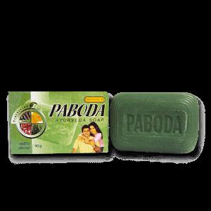 Paboda Soap - Protection 90g