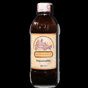 Ayur Elixir - Rejuvenating