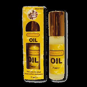 Siddhalepa Oil
