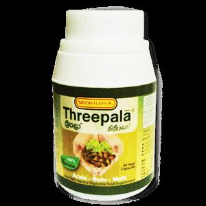 Threepala Capsules