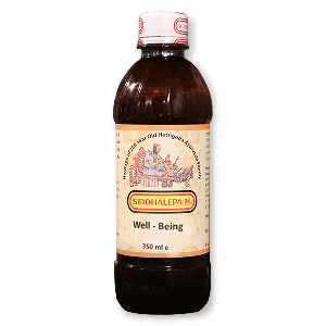 Ayur Elixir - Well-Being